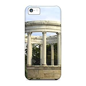 Special Design Back Untermeyer Park Phone Case Cover For Iphone 5c