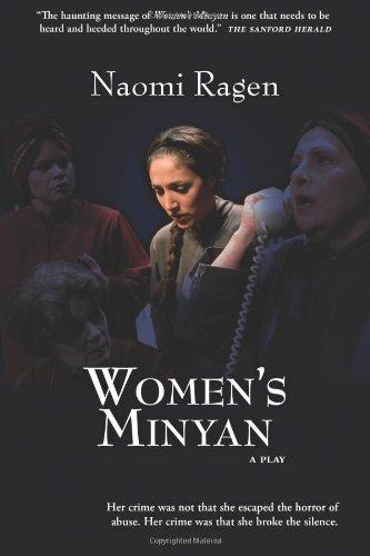 Women's Minyan PDF