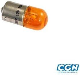 Color Naranja Puig 0941T Bombillas Intermitentes para Racing 12V//23W