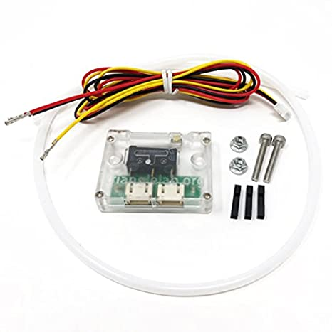Amazon.com: trianglelab filamento Runout detector de sensor ...