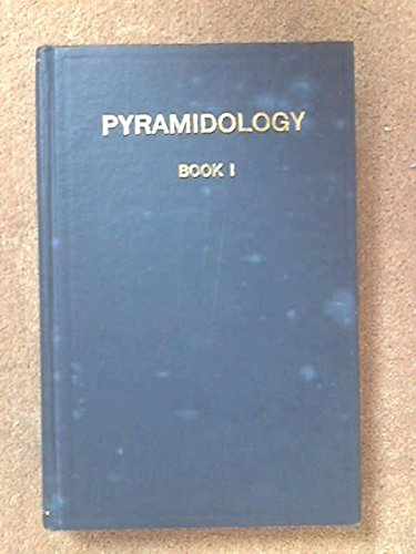 Pyramidology - Book 1