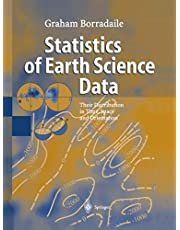 Statistics of Earth Science Data: Their Distribution in Time, Space and Orientation