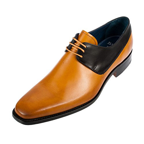 Barker Men's Kurt Leather Derby Shoe (400426)