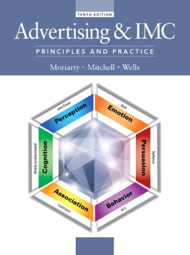 Advertising+Imc:Principles+Practice
