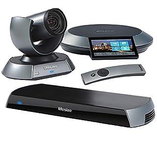 Lifesize Icon 600-10X Optical Ptz Camera - Phone Hd, Dual Display, 1080P