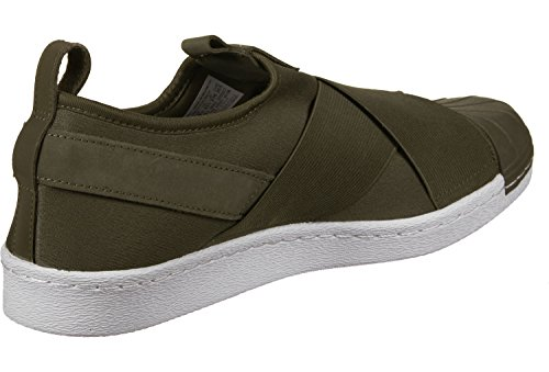 adidas Herren Bz0114 Fitnessschuhe Mehrfarbig (Olitra / Olitra / Ftwbla)