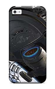 Excellent Design Star Trek YY-ONE For Iphone 5c