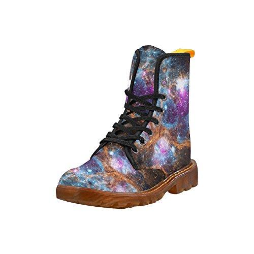 Leinterest Galaxy Martin Boots Fashion Schoenen Voor Dames