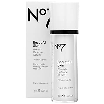 No7 beautiful skin serum