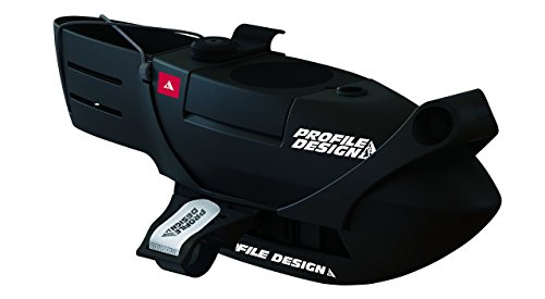 Profile Aerodrink System (Profile Design FC25 Hydration System, Black)