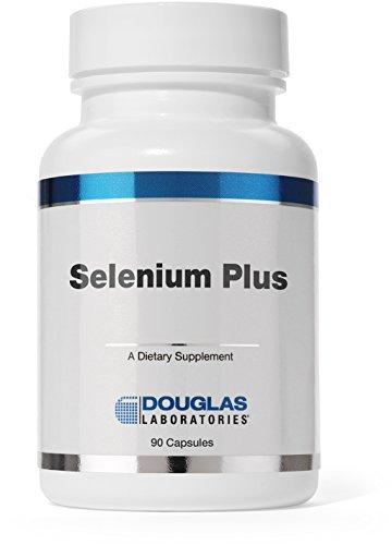 Douglas Laboratories Selenium Supplement Vitamins