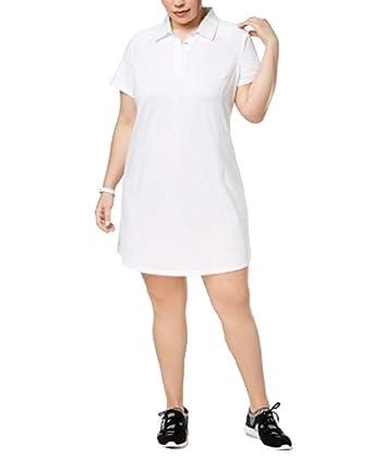 8c162dec1a Ideology Women s Plus Size Tennis Dress