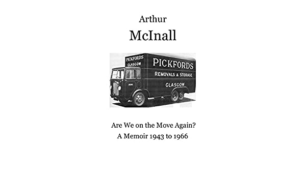 Amazon com: Are We on the Move Again?: A Memoir 1943 to 1966