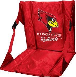 UPC 806293152804, Illinois State Redbirds Stadium Seat - Nylon - NCAA College Athletics