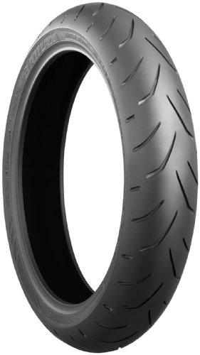 Bridgestone Battlax Hypersport S-20 Front Tire - 120/70ZR-17 G/--