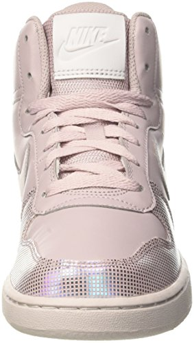 Se Gymnastique Borough particle Nike Rose De Femme Court Eu 38 va Wmns 601 Rose Mid particle Rose Chaussures qxxI1w0