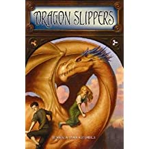 [ Dragon Slippers by George, Jessica Day ( Author ) Mar-2007 Hardcover ]