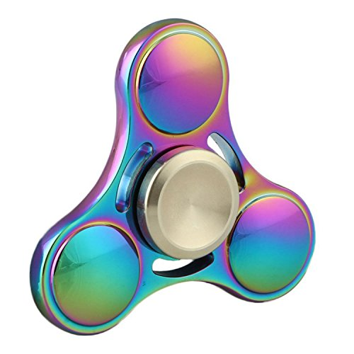 DISDIM Titanium Spinners Reliever Children