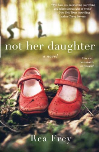 Image of Not Her Daughter: A Novel