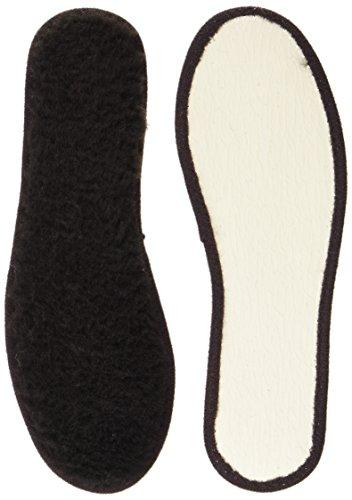 Naturfellprodukte Semelles 7490002036 Nutria 36 D'agneau Taille Kaiser nbsp;laine Couleur IqdTFIUw