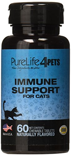 Immune Support Cats - 9