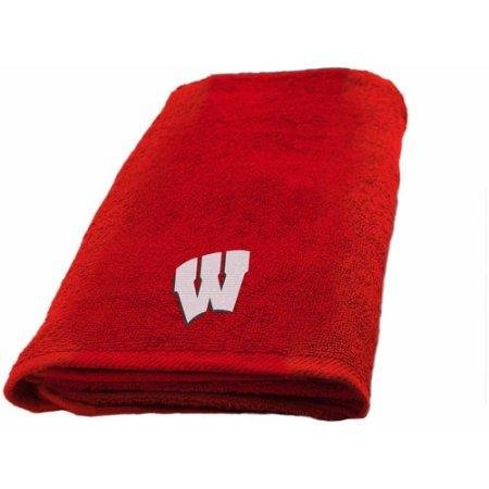 (NCAA Wisconsin Badgers Finger Towel)
