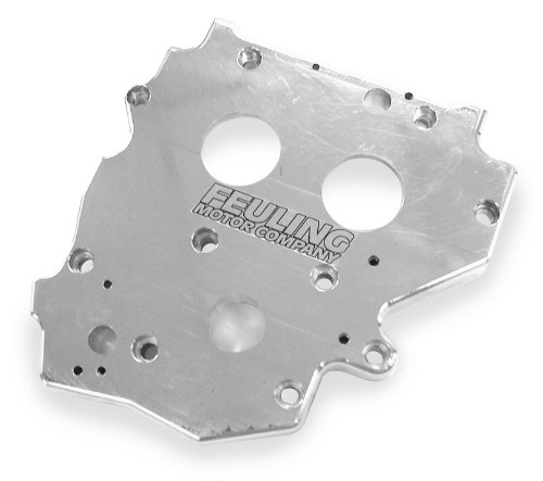 Support Plate Harley Cam (Feuling Gear Drive Cam Support Plate 8000)