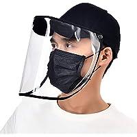 SmartRing - Tapa protectora antisaliva, antiarena, máscara, máscara