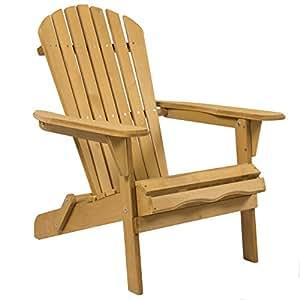 Nice ... Adirondack Chairs