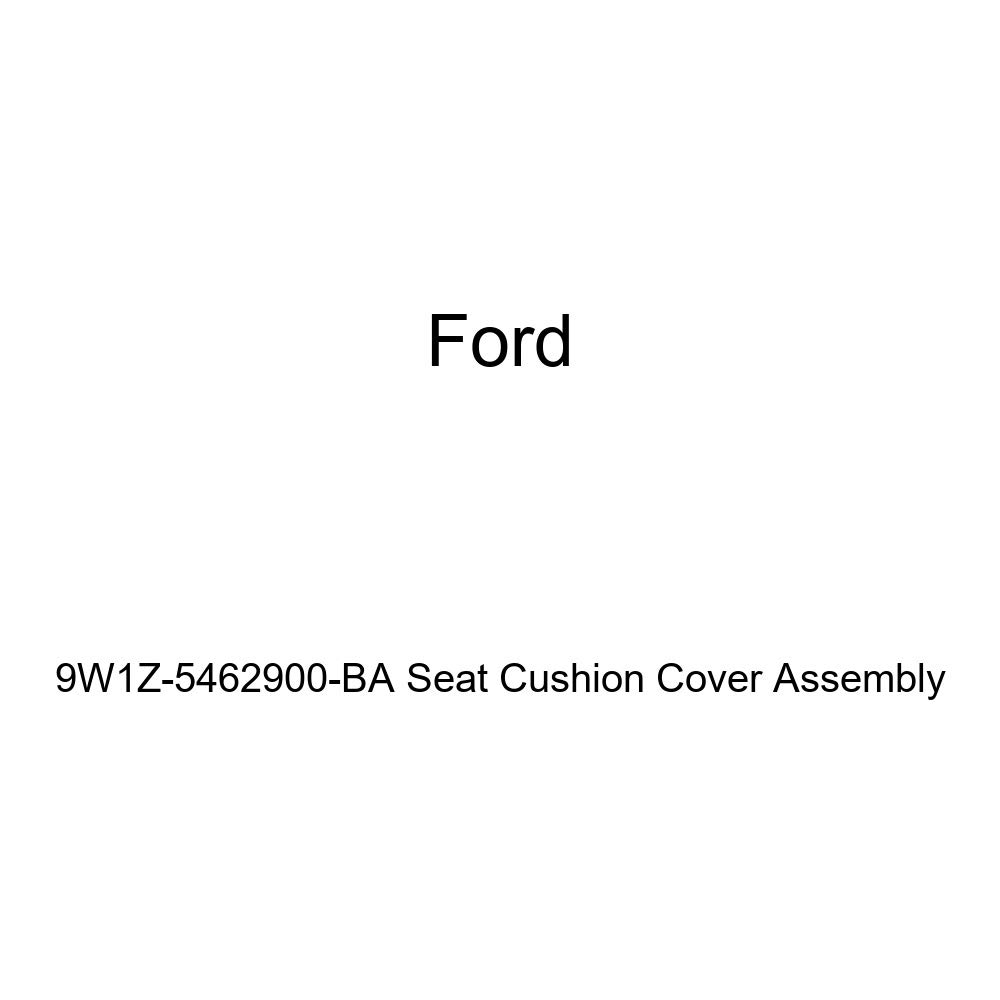 Genuine Ford 9W1Z-5462900-BA Seat Cushion Cover Assembly