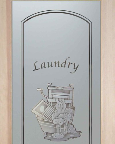 Amazon Laundry Room Door Dimensionally Frosted Glass Laundry