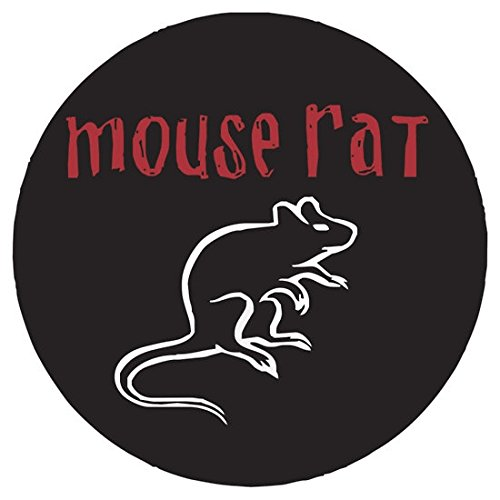 "PVC Sticker ""Mouse Rat – Parks and Recreation"" By Best Gift Shop"