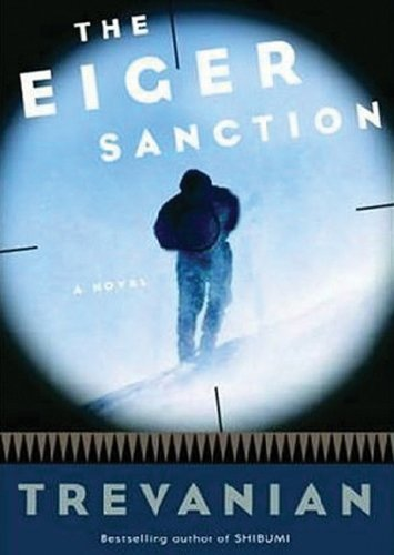 The Eiger Sanction (Library