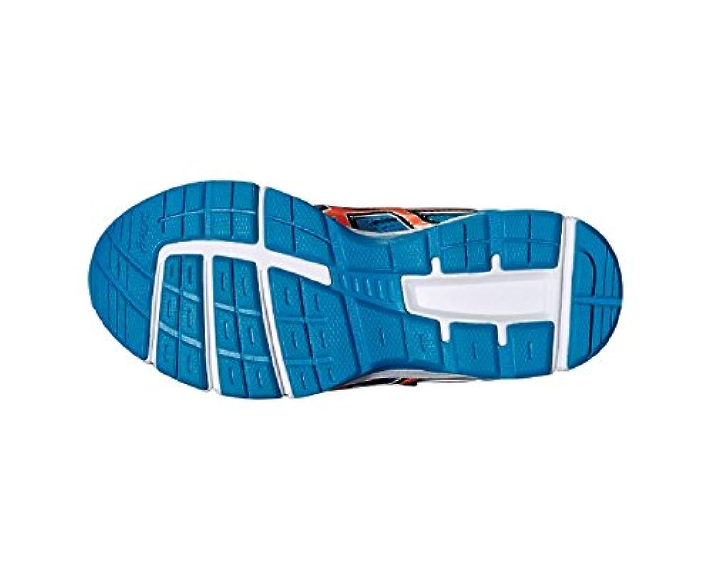 ASICS Pre Galaxy 8 Junior Running Shoes - SS16 - J10