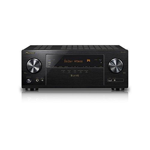 Pioneer Elite VSX-LX101 | 7.2 Channel Network AV Receiver