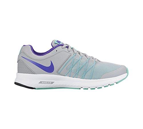 Nike 843882-003 Sportschuhe Für Trail Running, Damen, Grau, 37 1/2