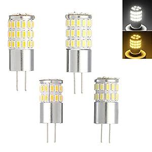 G4 Led Bulbs - Bulb Landscape Light Bulbs Volt Lamp - G4 2w 3w Smd3014 Pure White Warm White Led Light Bulb Ac/Dc12v - G4 Led Landscape Light Bulbs - 1PCs