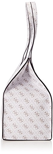 W de Mujer Hobo GUESS 17 cm Bags 5x31x35 Blanco Shoppers L bolsos x White y H hombro wpXOqX0T