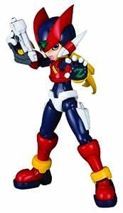 Kotobukiya Mega Man Zero Zero Plastic Model Kit