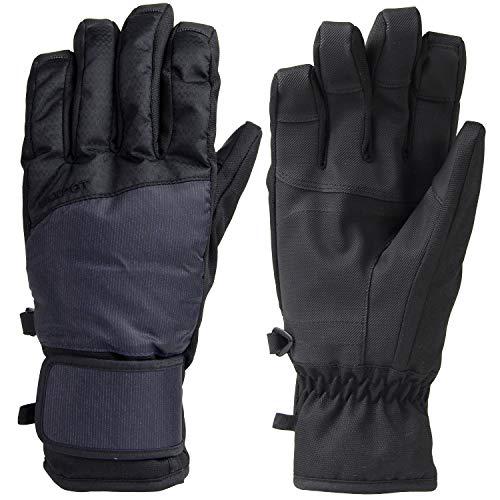 [해외]VAXPOT (백 냄비) 장갑 스노우보드 스키 맨 즈 레이디스 【 방수 필름 코어 리스 이너 】 VA-3962 / VAXPOT Gloves Snowboard Ski Men`s Women`s [Fleece Inner with Waterproof Fil