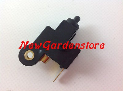 Micro interruptor motor cortacésped tractor Motoazada GGP Stiga ...