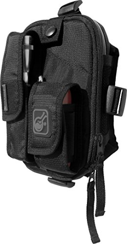 Covert Escape RG(TM) Flashlight/Tools/Camera/GPS/Cycling Chest Pack by Hazard 4(R) from hazard 4