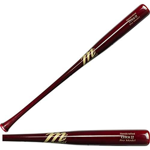 Model Wood Bat - Marucci CUTCH22 Andrew McCutchen Pro Model Maple Bat