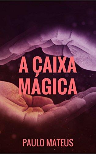 a-caixa-magica-portuguese-edition