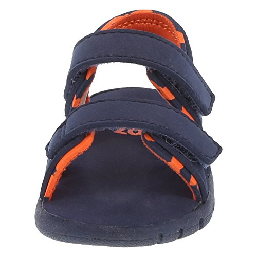 Pictures of Zoe and Zac Boys' Infant Parker Sport Sandal 5 M US 2