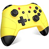 Best Controllers With Bluetooths - BEBONCOOL Wireless Controller for Nintendo Switch Pro Controller Review