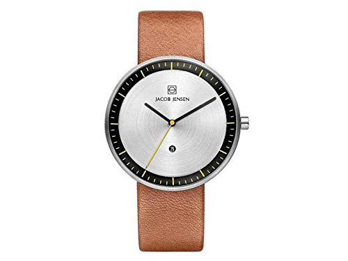 Jacob Jensen Strata Men's Watch 271