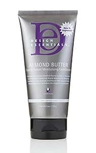 Design Essentials Almond Butter Express Instant Moisturizing Conditioner - 6oz.