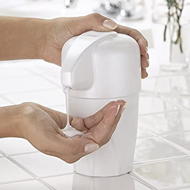 warm_shaving_foam_dispenser