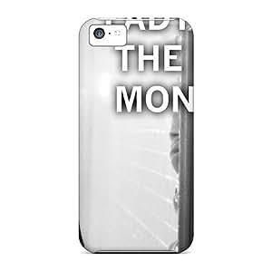 Premium [NVkLJSG5676zJpOn]lady Gaga Fame Monst Case For Iphone 5c- Eco-friendly Packaging